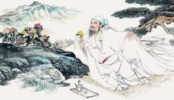 tao-yuanming-and-his-idyll