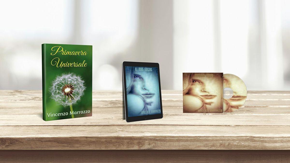 Prossimi in uscita 3 nuovi volumi di #PrimaveraUniversale