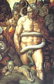 220px-Michelangelo-minos2.jpg
